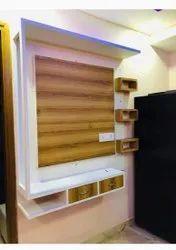 Wall Mounted Designer Tv Cabinet