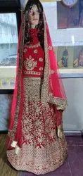 New Designer Wedding Ladies Lehenga Choli