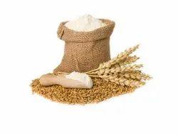 Indian Wheat Chakki Atta, Packaging Size: 20 kg, Packaging Type: Bag