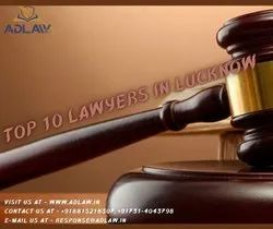Top  10 Lawyers in Lucknow