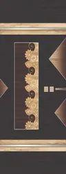 Digital PVC Flush Door