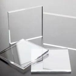 Clear Cast Acrylic Transparent Sheet