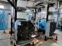 IBR Fuel Fired Steam Boiler