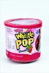Livinda Whistle Pop Jar