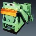 15 Kw 600 Mm Leather Buffing Machine, Automation Grade: Semi- Automatic, 1000 Kgs