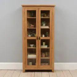 Modular Crockery Cabinet