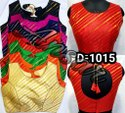 Silk D - 1015 Fashion Blouse