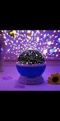 Star light decoration