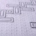 Knitted Jacquard Mattress Fabric