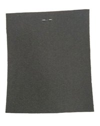 Plain Grey 1000 Denier Polyester Bag Fabric
