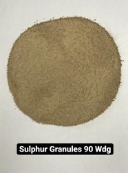 Sulphur Granules (90 Wdg)