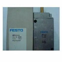 Festo MFH-5-1/4 Part Number 6211