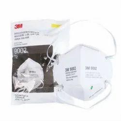 Disposable 3M 9002 P1, Certification: En