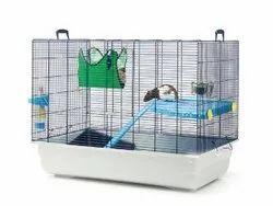 Laboratory Rat Cage