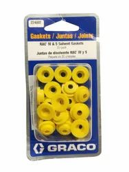 Graco 224082 Solvent Gaskets, Packet