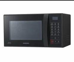 800w Black Samsung 21 L Convection Microwave Oven CE76JDB/XTL