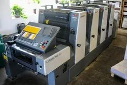 Paper Offset Printing Services