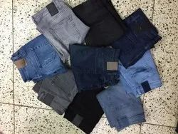 Mens Original DENIM Pant