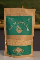 Organic Wheat Dalia, Packaging Size: 500 Gm
