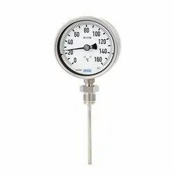 55 Mechatronic Temperature Measurement