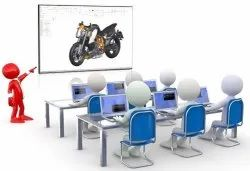 1 Month Corporate CAD Software Training, Pan India