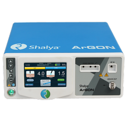 Argon Plasma Coagulator for ERCP
