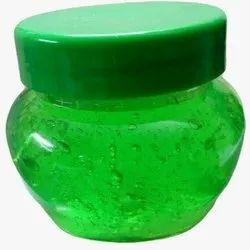 JMD Green Aloe Vera Gel, For Personal, Packaging Size: 100gm