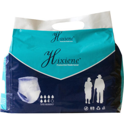 Hixiene Super Dry Premium Adult Diapers