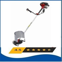 Mild Steel Petrol Brush Cutter