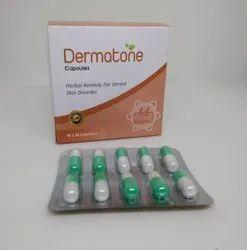 Dermatone Skin Disorder Capsules