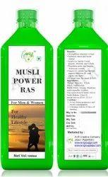 Musli Power Juice (Shilajeet Ras)
