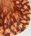 Long Width Georgette Digital Prints- 52