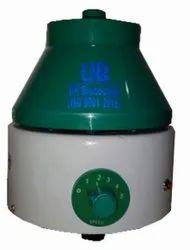 Centrifuge Six Hole Rotor Doctor Model