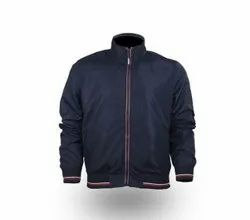 Casual Jackets Casual Wear Mens Full Sleeves Winter Jacket (AW20-06)