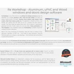 Window Design Software