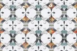 Linum Multicolor 10x15 Digital Wall Bathroom Wall Tiles, Size: 25*37.5 In cm, Thickness: 5-10 mm