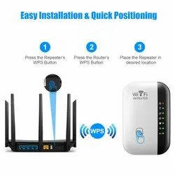 WIFI MINI REPEATER