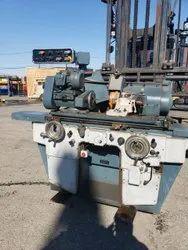 Old & Used Make- Johnshipman Cylindrical Machine 250x500 Good Working