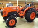 Second Hand And Used Tractor & Power Tillers (5hp-75hp)