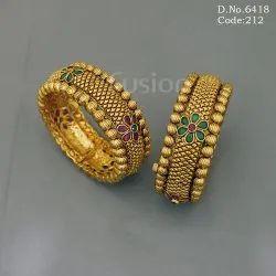 Antique Traditional Wedding Bangles