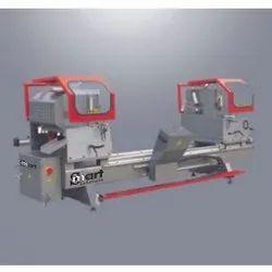 Cutting Machine-350 Automatic Double Head Cutting Machine