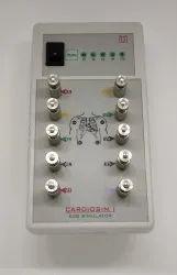 Biometric Cardiosim 1 ECG Simulator, For Hospital