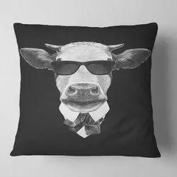 Square Satin Cushion