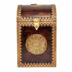 Wooden Wine Bottle Stand Holder Gifting Item Antique Wine Holder Home Decorative Item Home Decor