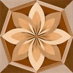 Brown 3002 Digital Porcelain Tiles, Thickness: 6 - 8 mm, Size: Large