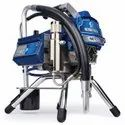 Graco 490 Injection Grouting Machine