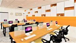 Pharma Interiors Designing For Corporate Office