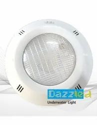 Initiative Polycarbonate 7.2 W Dazzled LED Underwater Cool White Light