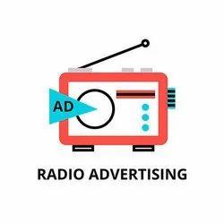 Radio advertising, in Vijayawada