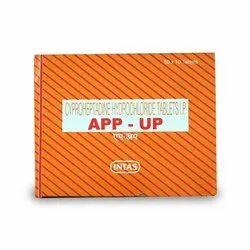 App UP Tablet